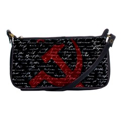 Communism  Shoulder Clutch Bags