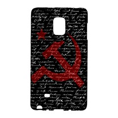 Communism  Galaxy Note Edge