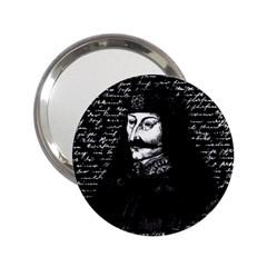 Count Vlad Dracula 2.25  Handbag Mirrors