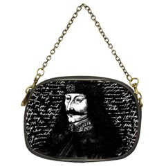 Count Vlad Dracula Chain Purses (Two Sides)