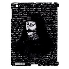Count Vlad Dracula Apple iPad 3/4 Hardshell Case (Compatible with Smart Cover)