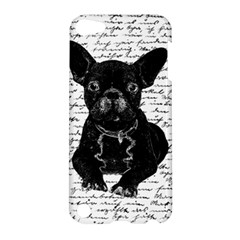 Cute bulldog Apple iPod Touch 5 Hardshell Case