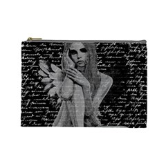 Angel Cosmetic Bag (Large)