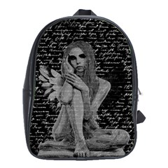 Angel School Bags(Large)