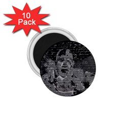 Angel  1.75  Magnets (10 pack)