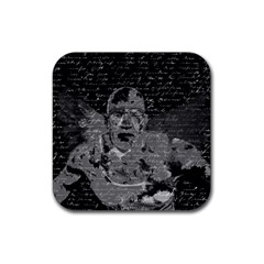 Angel  Rubber Coaster (Square)