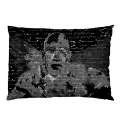 Angel  Pillow Case (Two Sides)