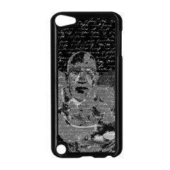 Angel  Apple iPod Touch 5 Case (Black)