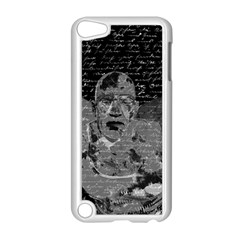 Angel  Apple iPod Touch 5 Case (White)