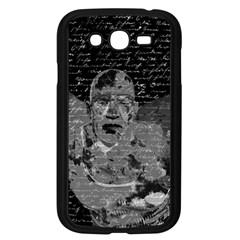 Angel  Samsung Galaxy Grand DUOS I9082 Case (Black)