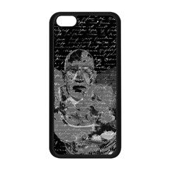 Angel  Apple iPhone 5C Seamless Case (Black)