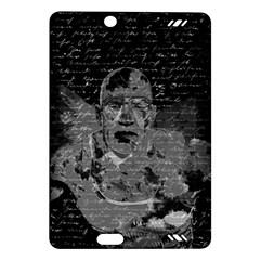 Angel  Amazon Kindle Fire HD (2013) Hardshell Case