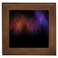 Point Light Luster Surface Framed Tiles