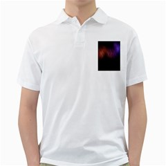 Point Light Luster Surface Golf Shirts