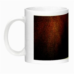 Point Light Luster Surface Night Luminous Mugs