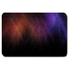 Point Light Luster Surface Large Doormat
