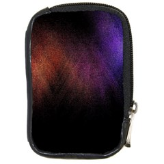 Point Light Luster Surface Compact Camera Cases