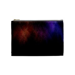 Point Light Luster Surface Cosmetic Bag (Medium)