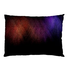 Point Light Luster Surface Pillow Case (Two Sides)