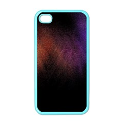 Point Light Luster Surface Apple iPhone 4 Case (Color)