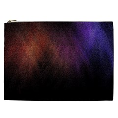 Point Light Luster Surface Cosmetic Bag (XXL)