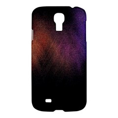 Point Light Luster Surface Samsung Galaxy S4 I9500/I9505 Hardshell Case