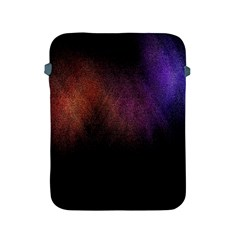 Point Light Luster Surface Apple iPad 2/3/4 Protective Soft Cases