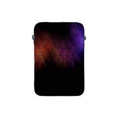 Point Light Luster Surface Apple iPad Mini Protective Soft Cases
