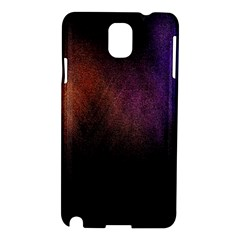 Point Light Luster Surface Samsung Galaxy Note 3 N9005 Hardshell Case