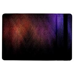 Point Light Luster Surface iPad Air Flip