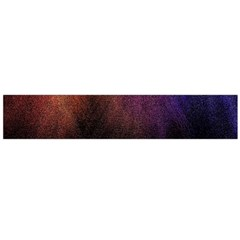 Point Light Luster Surface Flano Scarf (large)