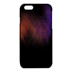Point Light Luster Surface iPhone 6/6S TPU Case