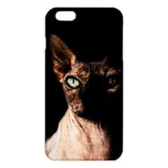 Sphynx cat iPhone 6 Plus/6S Plus TPU Case