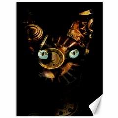 Sphynx cat Canvas 36  x 48