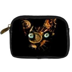 Sphynx cat Digital Camera Cases