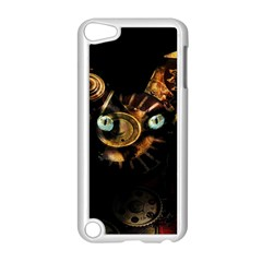Sphynx cat Apple iPod Touch 5 Case (White)