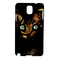Sphynx cat Samsung Galaxy Note 3 N9005 Hardshell Case