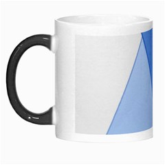 Stripes Lines Texture Morph Mugs