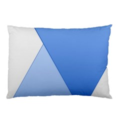 Stripes Lines Texture Pillow Case (Two Sides)
