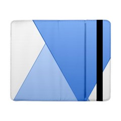 Stripes Lines Texture Samsung Galaxy Tab Pro 8.4  Flip Case