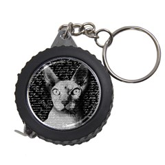 Sphynx cat Measuring Tapes