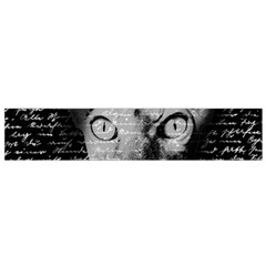Sphynx cat Flano Scarf (Small)