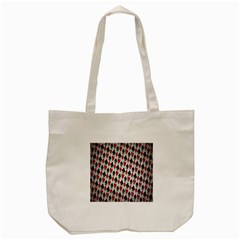 Suit Spades Hearts Clubs Diamonds Background Texture Tote Bag (Cream)
