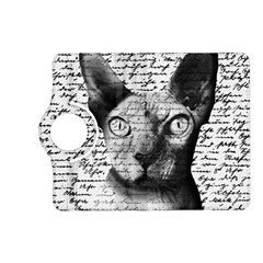 Sphynx cat Kindle Fire HD (2013) Flip 360 Case