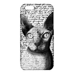 Sphynx cat iPhone 6/6S TPU Case