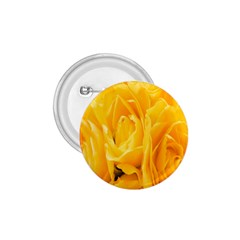 Yellow Neon Flowers 1 75  Buttons