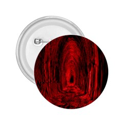 Tunnel Red Black Light 2.25  Buttons