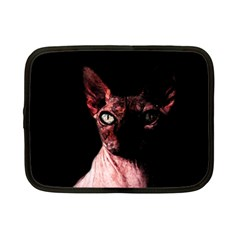 Sphynx cat Netbook Case (Small)