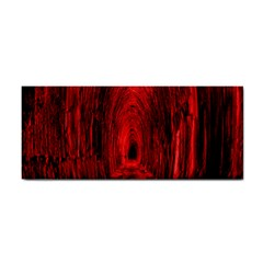 Tunnel Red Black Light Cosmetic Storage Cases