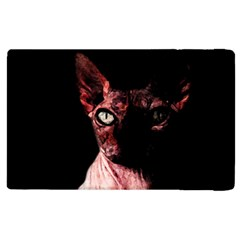 Sphynx cat Apple iPad 3/4 Flip Case